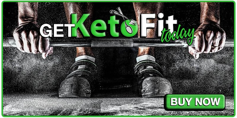 Keto Fit Diet Purchase Image
